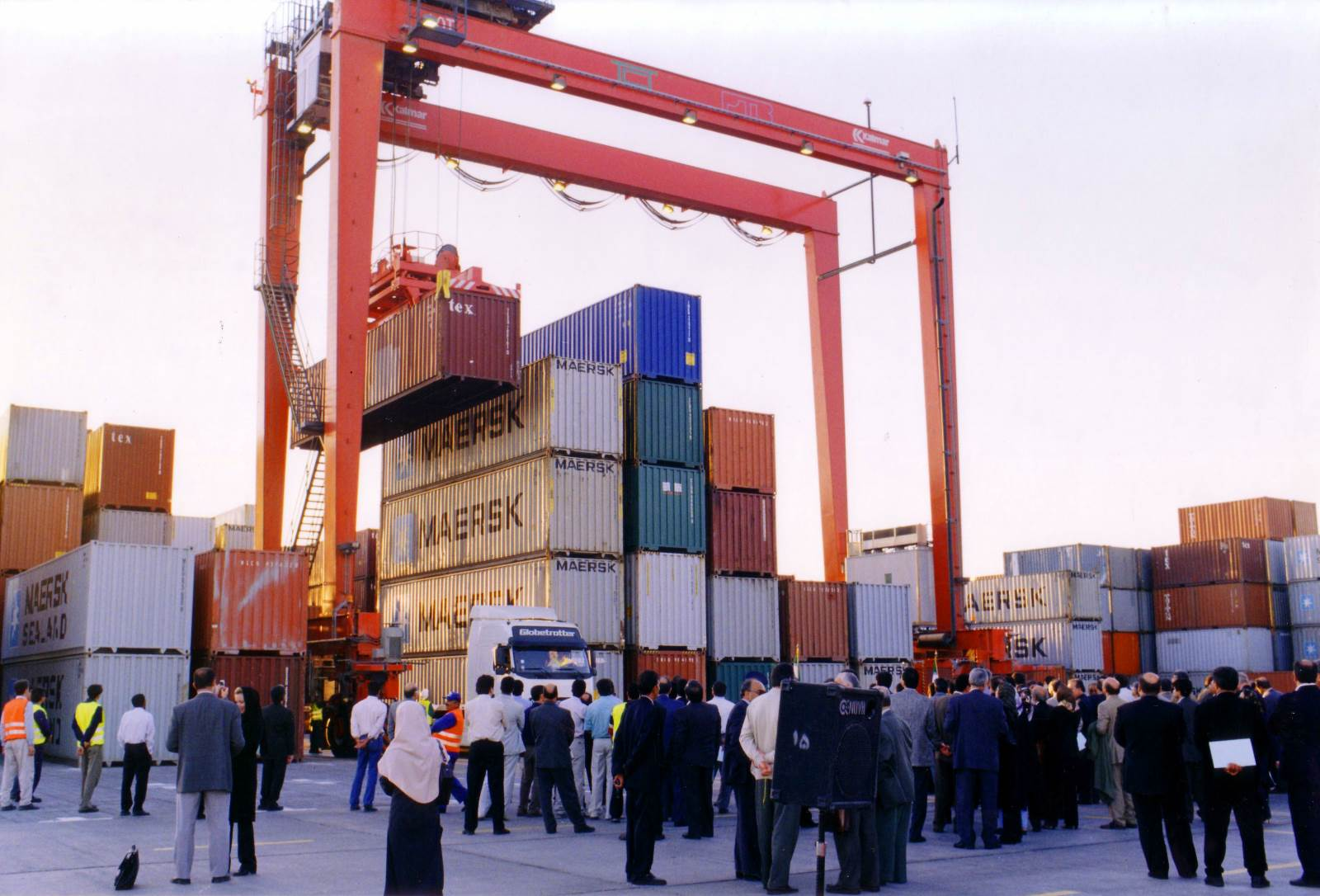 14th Opening Anniversary of PTB's Container Terminal